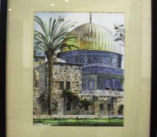 منارات مقدسية.. ذاكرة ومكان ..... بقلم وعدسة: زياد جيوسي