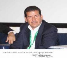 الرياضة والأوبئة.........الصراع الأبدي ....نعمان عبد الغني
