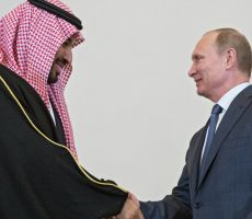 أسرار مشاركة بن سلمان بافتتاح 'المونديال': سيقرر مصير بلد عربي مع بوتين!
