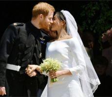 الزفاف الملكي 2018: والد ميغان 'اشترط على الأمير هاري ألا يرفع يده عليها' كي يقبل زاوجهما