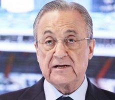دوري السوبر الأوروبي: رئيس ريال مدريد يقول إن الأندية الموقعة على المشروع 'لديها عقود ملزمة'