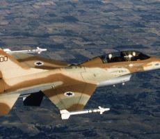 قناة عبرية: إسرائيل قصفت أهدافاً في سيناء المصرية