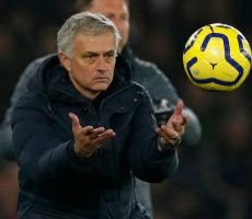 مورينيو يوضح لماذا ليفربول الأفضل في العالم حاليًا
