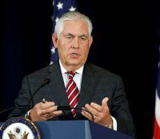 وزير الخارجية الأميركي يودِّع واشنطن ويصفها بـ'اللئيمة'!