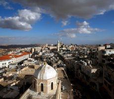 منع بيوت العزاء في غزة