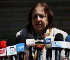 الصحة الفلسطينية : لا اصابات جديدة بكورونا منذ 24 ساعة