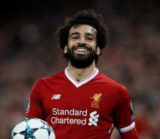 رسمياً: المصري محمد صلاح يتربع على عرش أفضل لاعبي إنكلترا