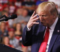 ترامب يدرس طرح 'صفقة القرن' قبل انتخابات إسرائيل