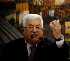 الرئيس عباس للأسرى: لن نرضخ لأي ضغوط.. وهامات شعبنا مرفوعة بصبركم وصمودكم وايمانكم بعدالة قضيتنا