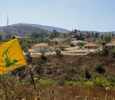 نائب امين عام حزب الله اللبناني يستبعد نشوب حرب مع إسرائيل في الأشهر المقبلة