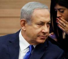 مكتب نتنياهو يسرب فيديو لوزراء خارجية عرب يدافعون عن إسرائيل