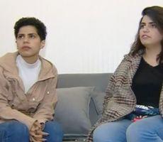 هروب شقيقتين سعوديتين: 'كنا نعامل كالعبيد'