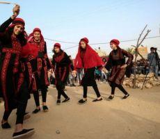 الدورة الشهرية 'عار' يلاحق نساء البلاد العربية وفتياتها