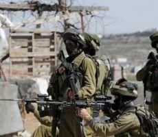 إصابة شاب برصاص الاحتلال على حاجز جبارة جنوب طولكرم
