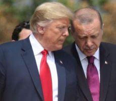 رسالة ترامب لأردوغان: لا تكن أحمقا ولا تخاطر بأن تذكر كشيطان