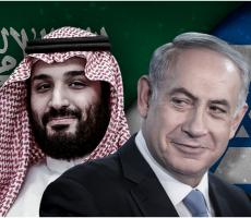 صحيفة عبرية: زعماء مصر والسعودية ودول خليجية اخرى غير مبالين بمخطط الضم الاسرائيلي لاجزاء من الضفة الغربية وملك الاردن المعارض الوحيد