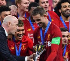 ليفربول بطلا لكأس العالم للأندية لأول مرة
