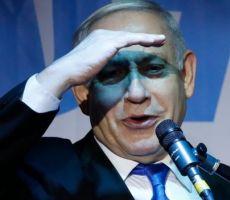 فوز نتنياهو في الانتخابات التمهيدية لزعامة حزب الليكود اليميني