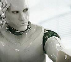 الروبوت يحتل مكان الإنسان بحلول العام 2045