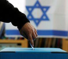 بدء الانتخابات الاسرائيلية
