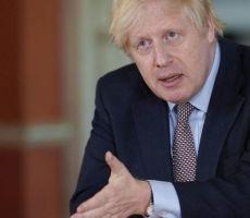 فيروس كورونا: جونسون يؤكد أنه لم يحن الوقت بعد لإنهاء الإغلاق العام في بريطانيا