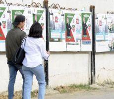 الانتخابات التشريعية بالجزائر.. نسبة امتناع غير مسبوقة عن التصويت