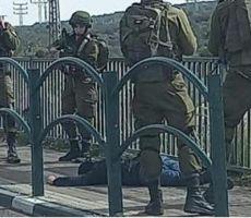 استشهاد الشاب الذي أصيب برصاص الاحتلال غرب سلفيت