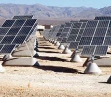 دول الخليج الغنية بالنفط تبدأ الاتجاه نحو الطاقة الشمسية
