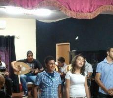 حزيران 2012 في عشرين عرض موسيقيّ!