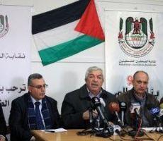العالول: إتلاف منتجات الشركات الإسرائيلية غداً