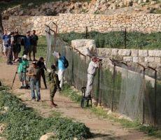مستوطنون يقتحمون 'برك سليمان' جنوب بيت لحم