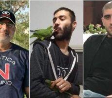 98 ضحية منذ بداية العام ...3 قتلى في جريمتي إطلاق نار في باقة الغربية بالداخل