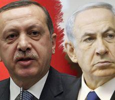 بسبب القدس..أردوغان ونتنياهو يتبادلان الاتهامات