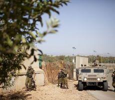 اعتقال سودانيين حاولا التسلل الى إسرائيل