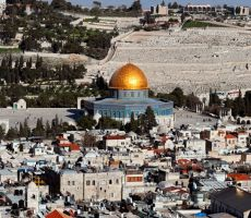 تركيا ترفض دعوة إسرائيل لتغيير الوضع القائم بالأقصى