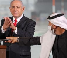 إعلام الاحتلال: نتنياهو أكد أنه زار دولا عربية مؤخرا
