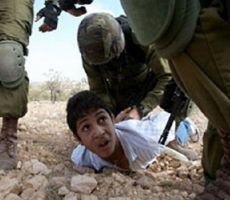 بمناسبة يوم الطفل الفلسطيني:الانتهاكات التي يتعرض لها الأطفال في سجون الاحتلال لم تحصل في تاريخ الحقوق والأمم المتحدة