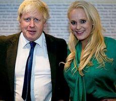 فضيحة بوريس جونسون تهزّ بريطانيا .. عشيقته فضحت علاقتهما الحميمة ووضعته في مأزق!