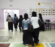 مدرسة فرنسية تحظر ارتداء المسلمات تنورات طويلة