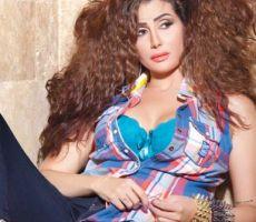 هل تزوجت غادة عبد الرازق سراً؟