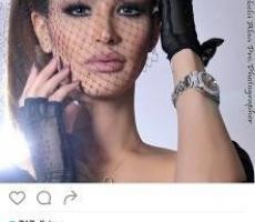 أميمة طالب توضح حقيقة الملايين التي ورثتها من زوجها السعودي