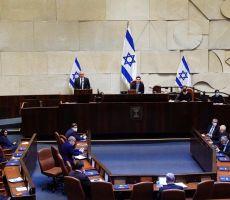 الكنيست يمنح الحكومة الاسرائيلية اتخاذ أي قرارات بشأن كورونا