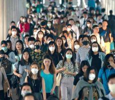 كورونا العالم - 4.5 مليون اصابة و303 الف حالة وفاة