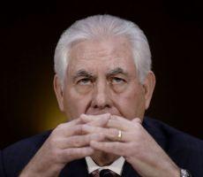 صحيفة بريطانية تكشف دور زعيمين عربيَّين في إقالة وزير الخارجية الأميركي
