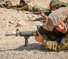 رقم قياسي في عدد المجندات في جيش الاحتلال