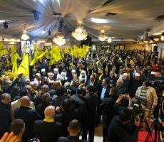 احمد الطيبي يُِعلن بشكل رسمي عن خوض الانتخابات بشكل مستقل في قائمة العربية للتغيير