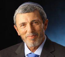 وزير التعليم الاسرائيلي الجديد يدرس فرض رفع الأعلام الإسرائيلية على المدارس العربية