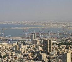 الاحتلال الاسرائيلي يكشف عن مشروع نقل يربط السعودية بحيفا مرورا بالأردن بشبكة السكك الحديدية