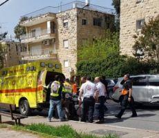 مصرع شاب فلسطيني إثر حادث عمل في ريشون لتسيون