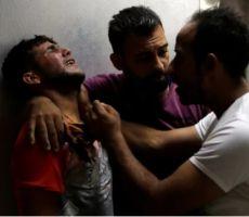 بعد ارتقاء شهيدين وعشرات الجرحى على حدود غزة: حماس والجهاد الإسلامي يتوعدان إسرائيل
